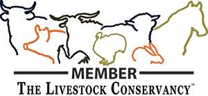 Livestock Conservancy Logo