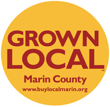 Grown Local Marin County