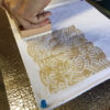 Block Prints with Kori Hargreaves